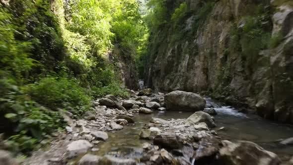 Thumbnail for River