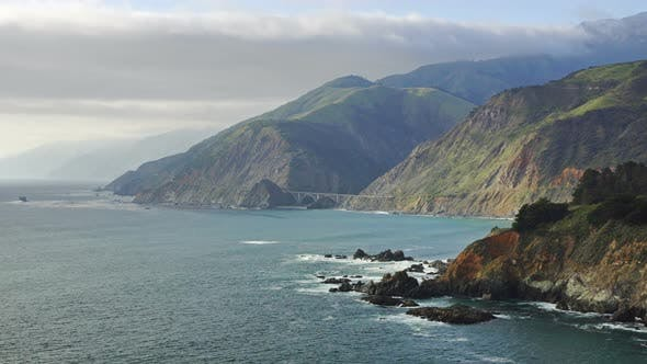 Thumbnail for Big Sur California 2