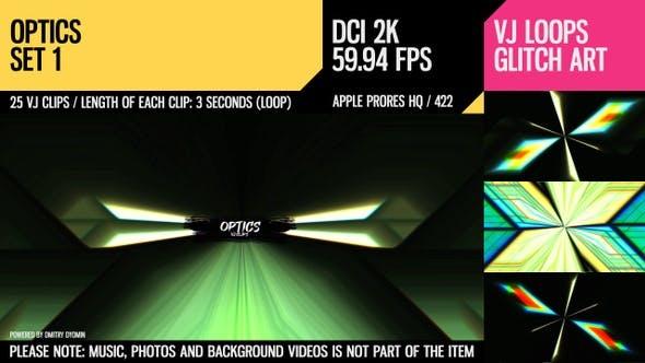 Optik (2K Set 1)