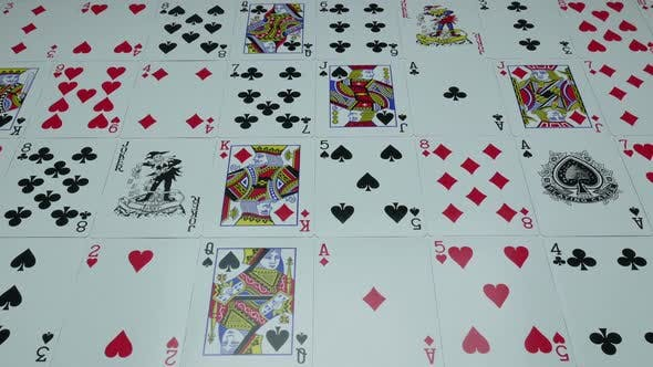 Thumbnail for Playing Cards