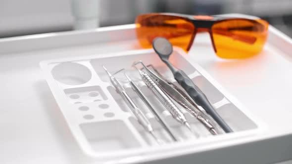Thumbnail for Dental Equipment Used by Dentist