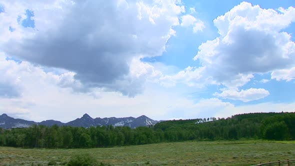 Thumbnail for Colorado clouds