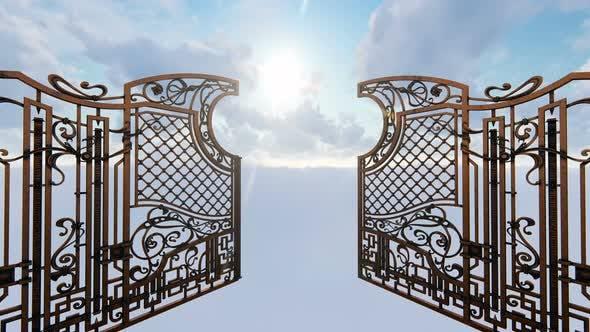Thumbnail for 4K Gates To Heaven