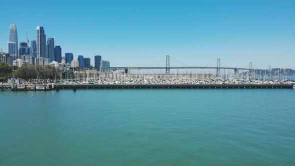 Thumbnail for San Francisco Luftaufnahmen