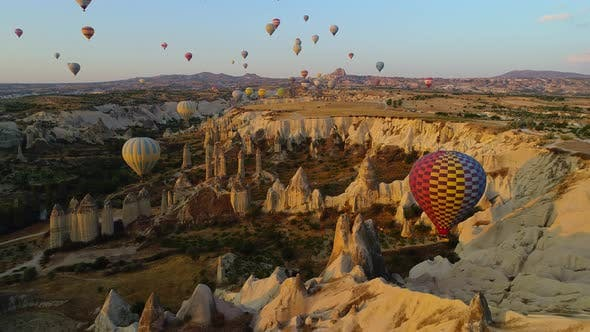 Thumbnail for Cappadocia  Turkey