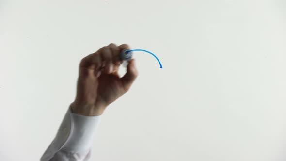 Thumbnail for Euro-Zeichen auf Glas geschrieben