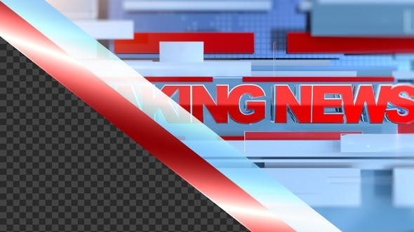 Thumbnail for Breaking News