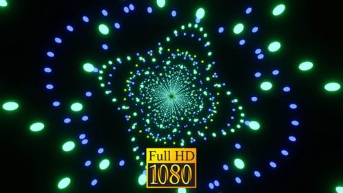 Vj Loop-Flug 01 HD