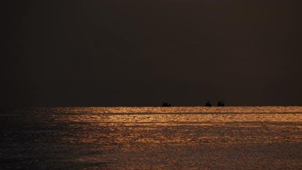 Thumbnail for Fischerboot am Meer