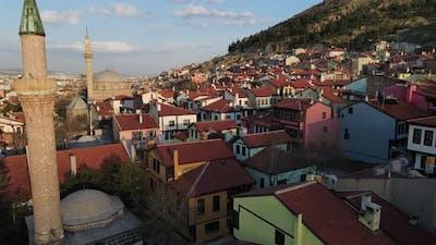 Mosque Ancient City