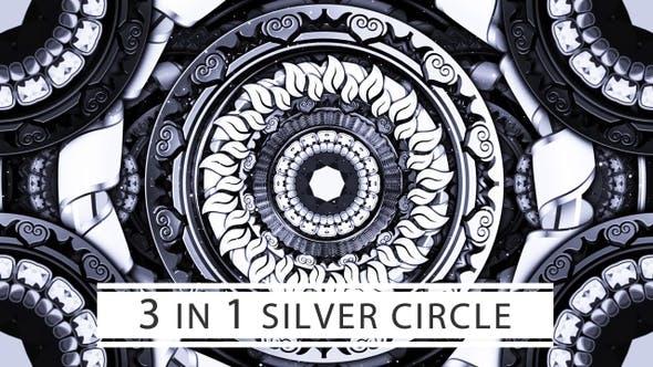 Thumbnail for Silver Circle