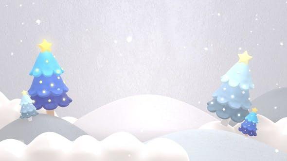 Thumbnail for Weißer Weihnachtsmann