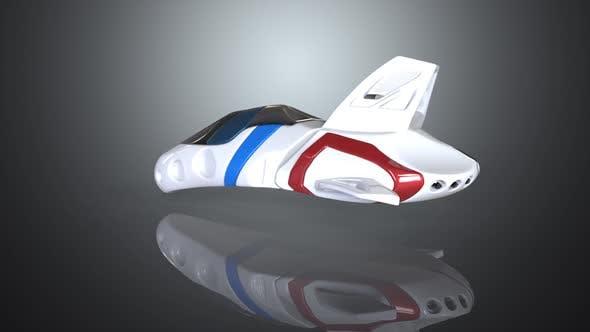 Thumbnail for Spaceship