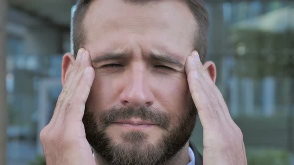 Thumbnail for Headache, Pain