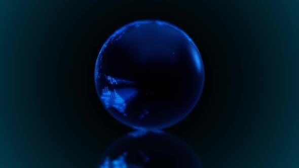 Cover Image for Digital Globe 1