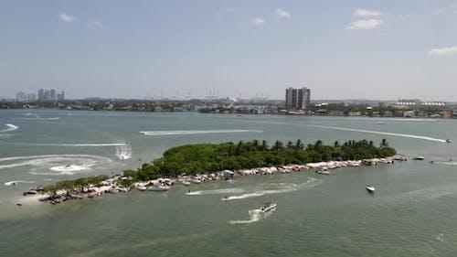 Labor Day Weekend Destination Miami 4k 60fps