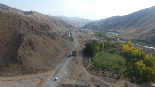Great Silk Road