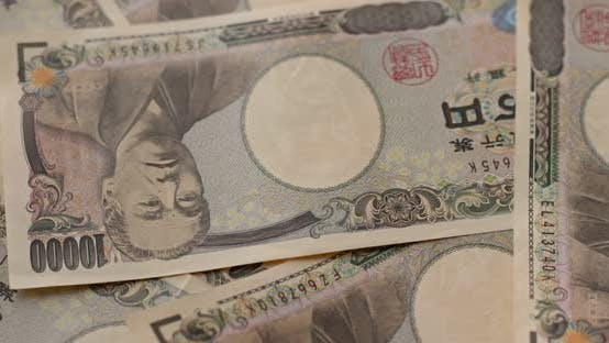 Thumbnail for Counting Japanese Yen Banknote