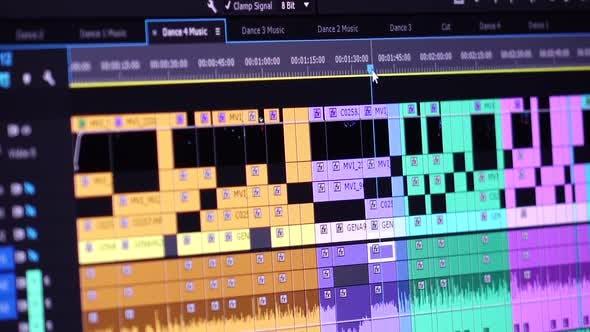 Thumbnail for Timeline Frame