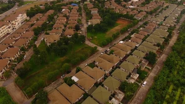 Thumbnail for Houses Estate
