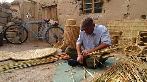 Old Man Craftsman