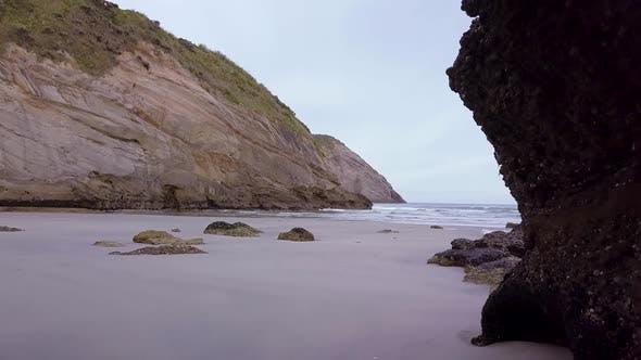 Thumbnail for Remote beach