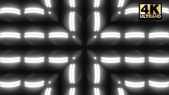 Thumbnail for 7 Spherical Neon Vj Loop Pack