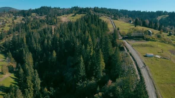 Thumbnail for Byroad Mountain Village