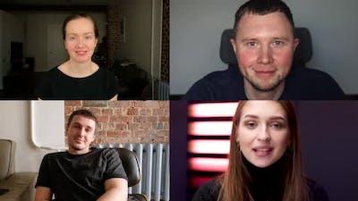 Webcam Millennials Conference
