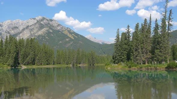 Thumbnail for Lake in Banff National Park