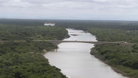 Thumbnail for Amazon River Bridge