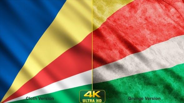 Thumbnail for Seychelles Flags