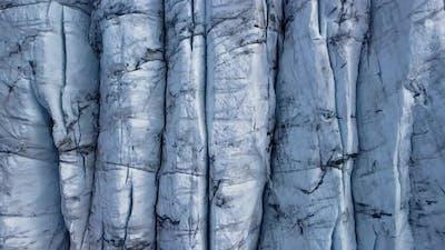 Svnafellsjkull Glacier in Iceland