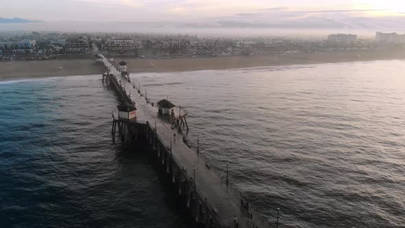 Thumbnail for Over The Pier