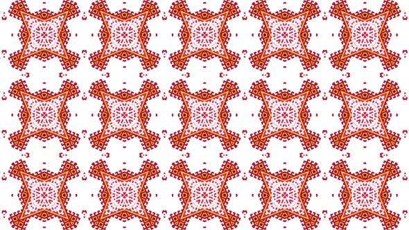 Motiv-Kunst-Muster
