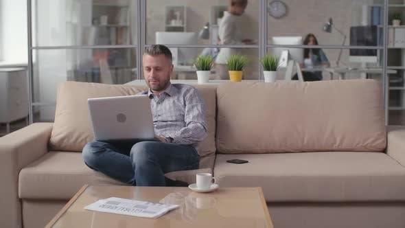 Cozy Office