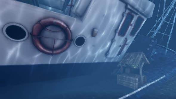 Thumbnail for Sunken Ship