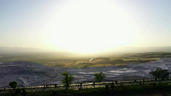Thumbnail for Pamukkale - Turkey.