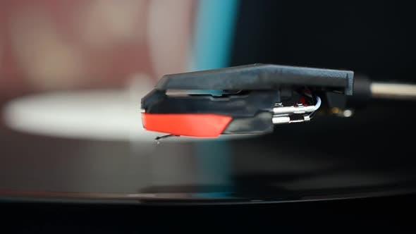Thumbnail for Vinyl Record Player 10