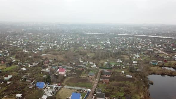 Suburban Village