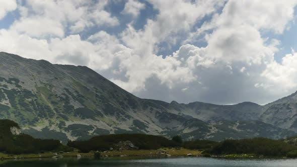 Thumbnail for Muratovo Hvoynato Lake Pirin 2