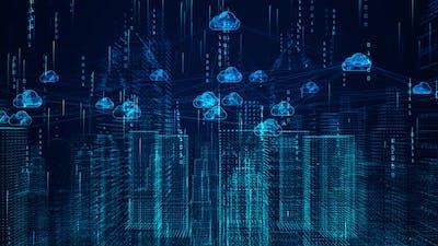 Smart City Of Cloud Computing 01087