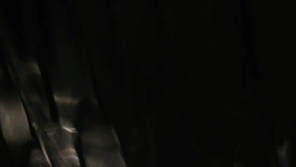 Thumbnail for Filmmusik Abstrakter Bewegungshintergrund (kein CGI verwendet) 0293