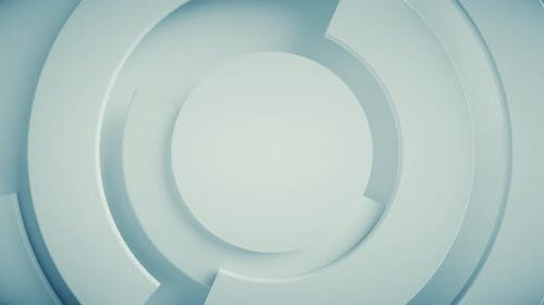 Modern Business Video Background