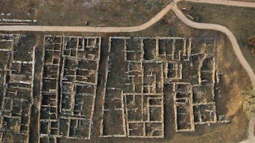 Archäologische St