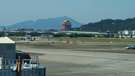 Thumbnail for Taipei Songshan Airport