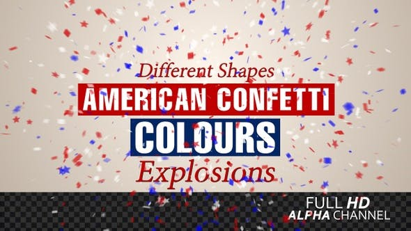 Thumbnail for American Colors