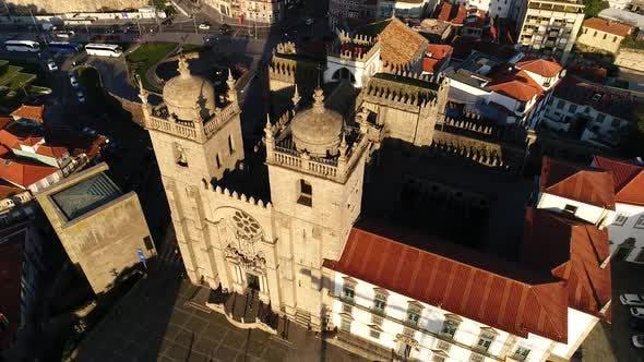 Thumbnail for Kathedrale von Porto, Portugal