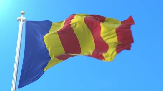Salerno Flag, Loop