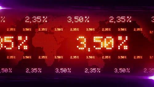 Digital Stock Exchange Financial Data Analysis